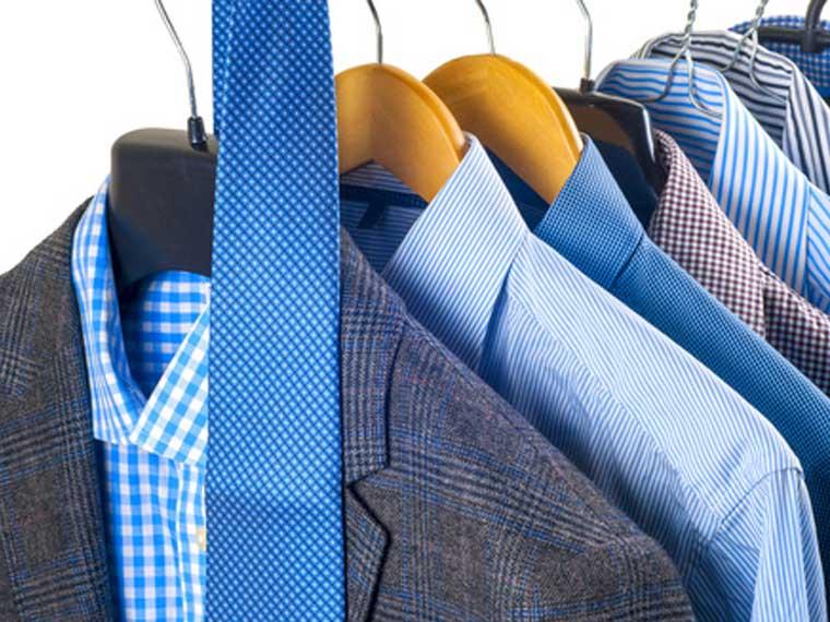 Spezialreinigung, Textilreinigung